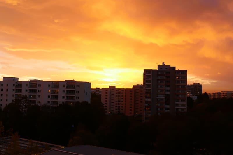 FRAMOS-Sunset-Munich