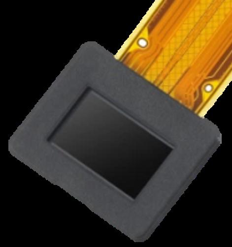 ECX335B | Displays | FRAMOS