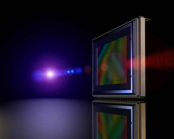 CMOS Sensors are Now a Great Replacement for High-Resolution
