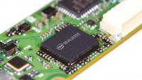 Intel RealSense Vision Processor D4 Board