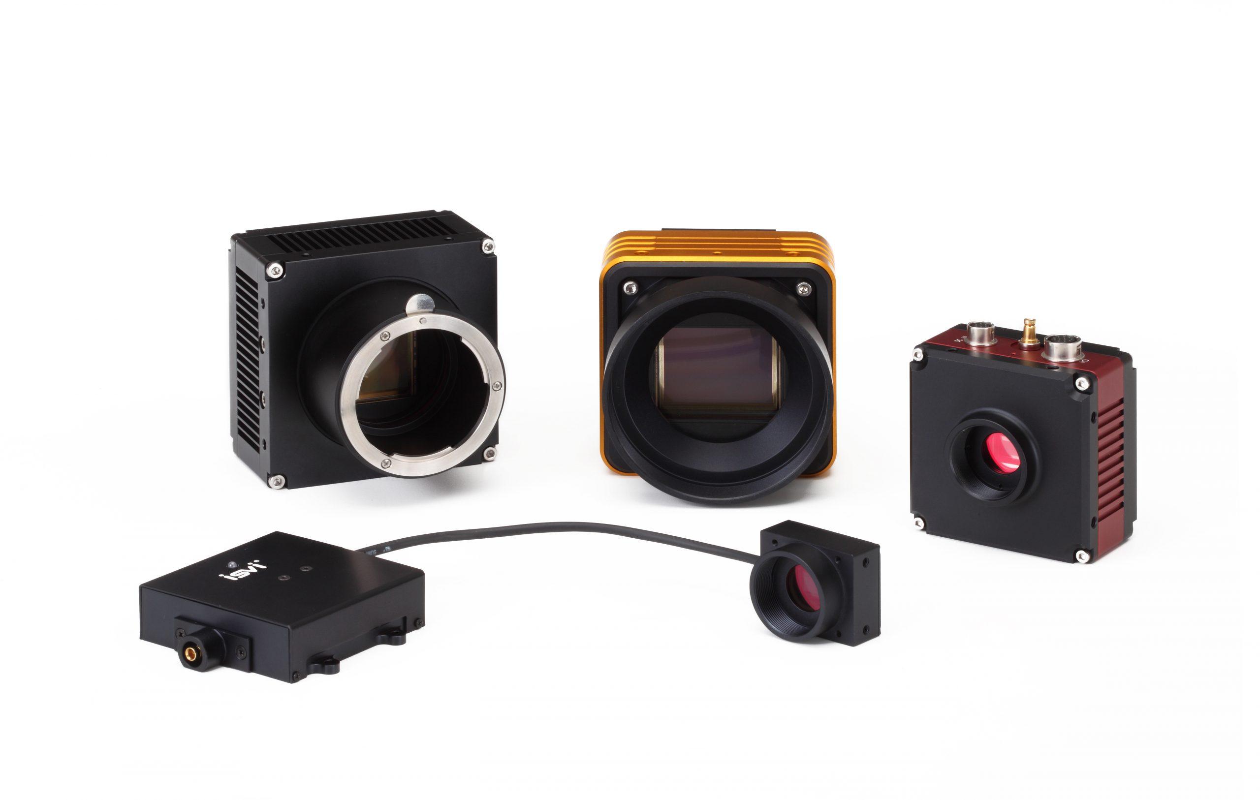 Six Reasons to Choose a CoaXPress Cameras | FRAMOS