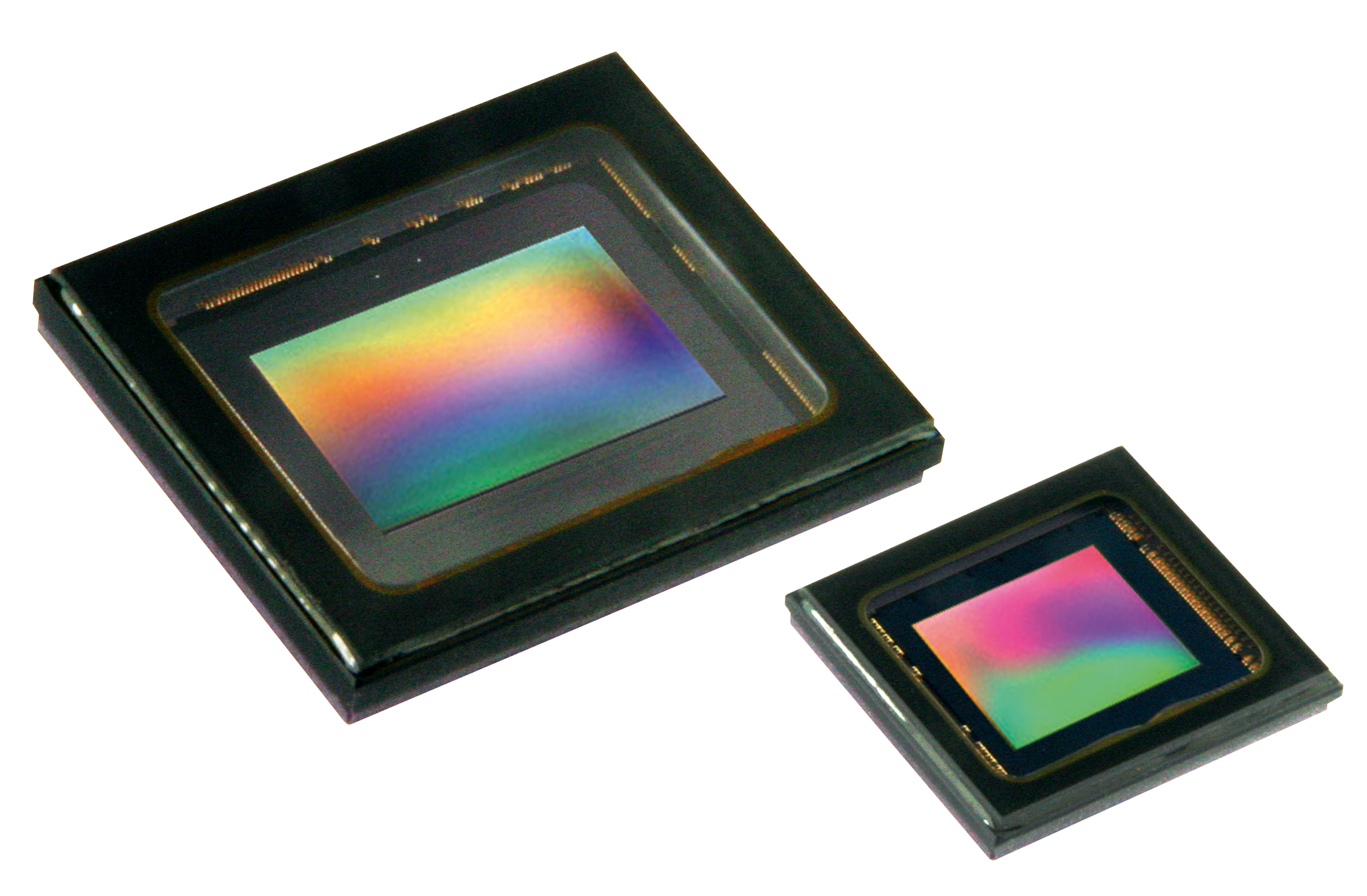 SONY® launches its 3rd Generation Image Sensors, IMX421 and