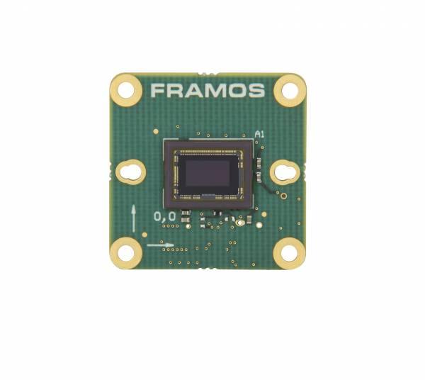 FSM-IMX334C-000-v1a | Modules | FRAMOS